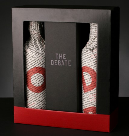 The Debate 2014 - 3 Pack