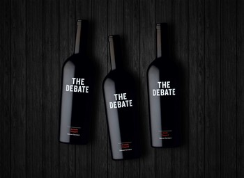 2017 The Debate Cabernet Sauvignon, 3-Pack